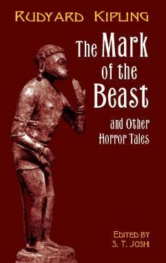 The Mark of the Beast and Other Horror Tales