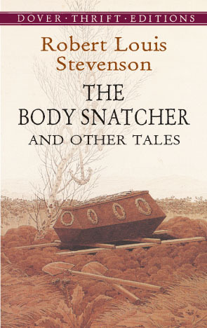 Image result for The Body-Snatcher and other tales