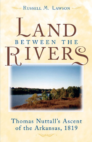 Image result for russell lawson the land between the rivers thomas nuttall
