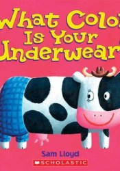 What Color Is Your Underwear? Pdf Book