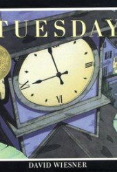 Tuesday Pdf Book