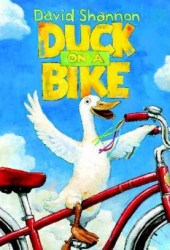 Duck On A Bike Pdf Book