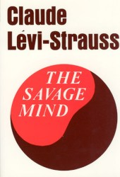 The Savage Mind Pdf Book