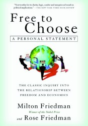 Free to Choose: A Personal Statement Pdf Book