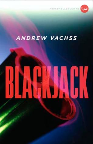 Blackjack (Cross Novels #1)