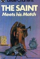 Saint Meets His Match Pdf Book