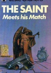 Saint Meets His Match Pdf Book