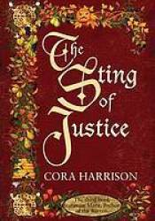The Sting of Justice (Burren Mysteries, #3) Pdf Book
