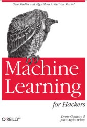 Machine Learning for Hackers Book Pdf