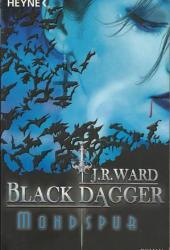 Mondspur (Black Dagger Brotherhood, #5)