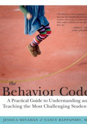 The Behavior Code: A Practical Guide to Understanding and Teaching the Most Challenging Students Pdf Book