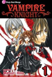 Vampire Knight, Vol. 1 (Vampire Knight, #1) Pdf Book