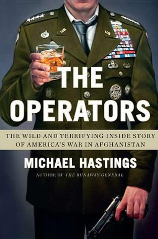 The Operators: The Wild and Terrifying Inside Story of America's War in Afghanistan Book Pdf ePub