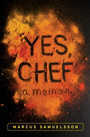 Image result for yes chef