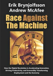 Race Against The Machine Pdf Book