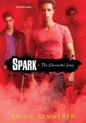 Spark (Elemental, #2) Pdf Book