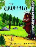 The Gruffalo by Julia Donaldson, Axel Scheffler (Illustrator)