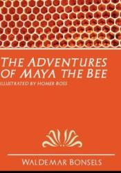 The Adventures of Maya the Bee Pdf Book