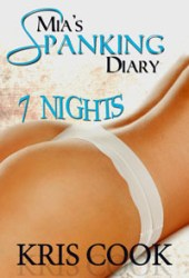 Mia's Spanking Diary (Secret Diary)