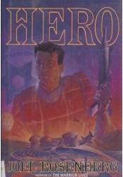 Hero (Metsada Mercenary Corps, #4) Pdf Book