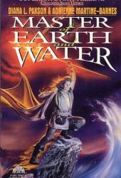 Master of Earth and Water (The Chronicle of Fionn mac Cumhal, #1)