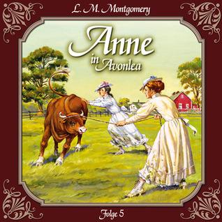 Anne in Avonlea 5: Die neue Lehrerin