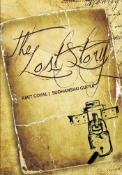 The Lost Story Pdf Book