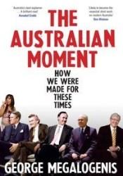 The Australian Moment Pdf Book