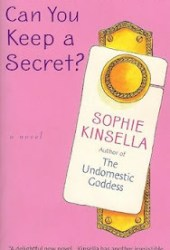 Can You Keep a Secret? Pdf Book