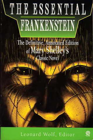 The Essential Frankenstein
