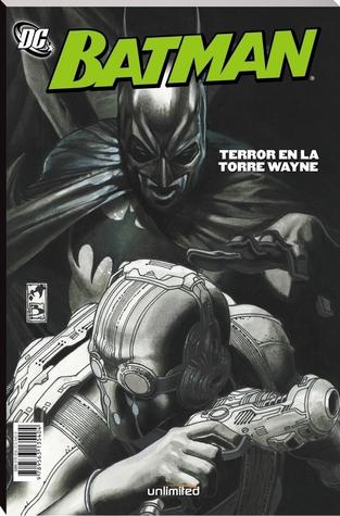 Batman: Terror en la Torre Wayne