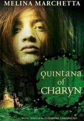 Quintana of Charyn (Lumatere Chronicles, #3) Pdf Book