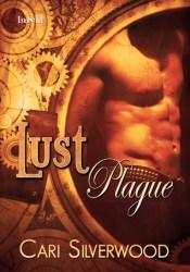 Lust Plague (Steamwork Chronicles, #2) Pdf Book