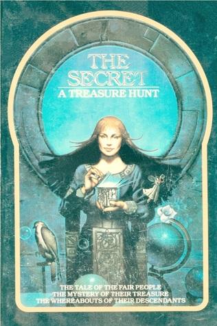 The Secret: A Treasure Hunt