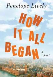 How It All Began Pdf Book