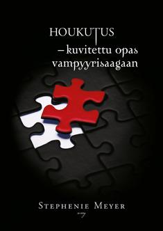 Houkutus - kuvitettu opas vampyyrisaagaan