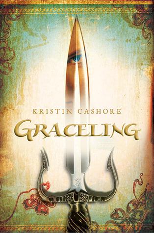 Image result for graceling kristin cashore