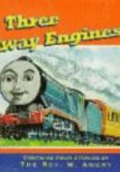 The Three Railway Engines (The Railway Series, #1) Pdf Book