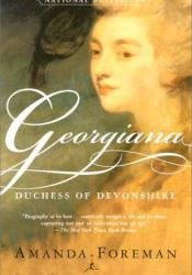 Georgiana: Duchess of Devonshire Pdf Book