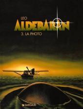 La photo (Aldebaran, #3)