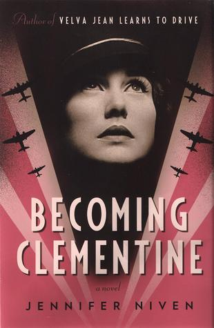 Becoming Clementine (Velva Jean, #3)