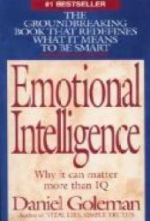 Emotional Intelligence: Why It Can Matter More Than I.Q
