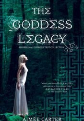The Goddess Legacy (Goddess Test, #2.5) Pdf Book