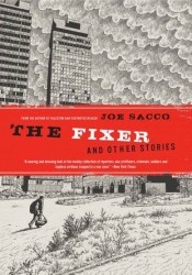 The Fixer and Other Stories Pdf Book