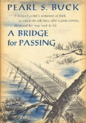 A Bridge for Passing Pdf Book