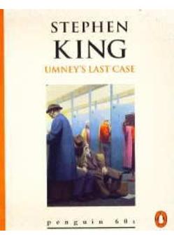 Umney's Last Case