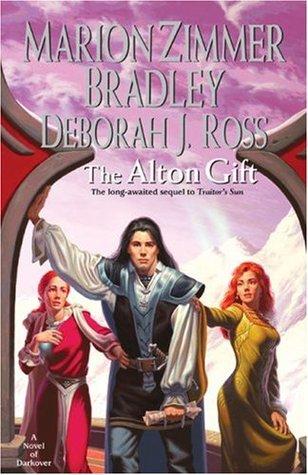 The Alton Gift (Darkover, #27)