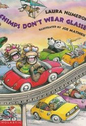 Chimps Don't Wear Glasses