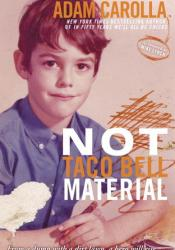 Not Taco Bell Material Pdf Book