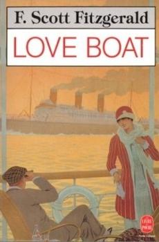 Love Boat (Love Boat, #1)